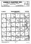 Map Image 021, Martin County 2001